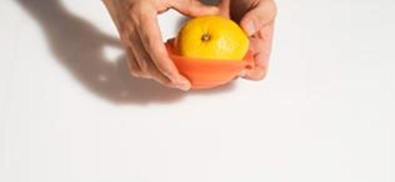 Bomba ötlet a konyhában! Nem szárad ki a félbe vágott gyümölcs
