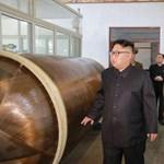 Észak-Korea lerombolta nukleáris kísérleti telepét