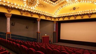 A világ tizedik legszebb mozijának választották a Puskint