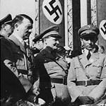 Fotó: íme Hitler jobbkezének mindent bizonyító vérmintája