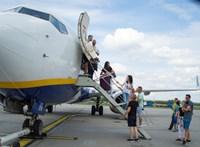 Két olasz városba indít járatot a Ryanair