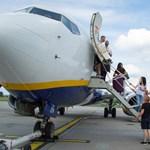 250 pénteki Ryanair-járatot törölnek