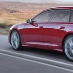 Az új Audi A6-ból ezt a változatot várja a többség - megmutatjuk