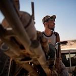 Nem lehet autonóm terület Kelet-Líbia