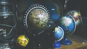 Izgalmas földrajzi teszt: jól ismeritek az országokat és a fővárosokat?