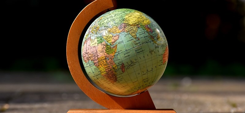 Földrajzi kvíz: hol vannak ezek az országok?