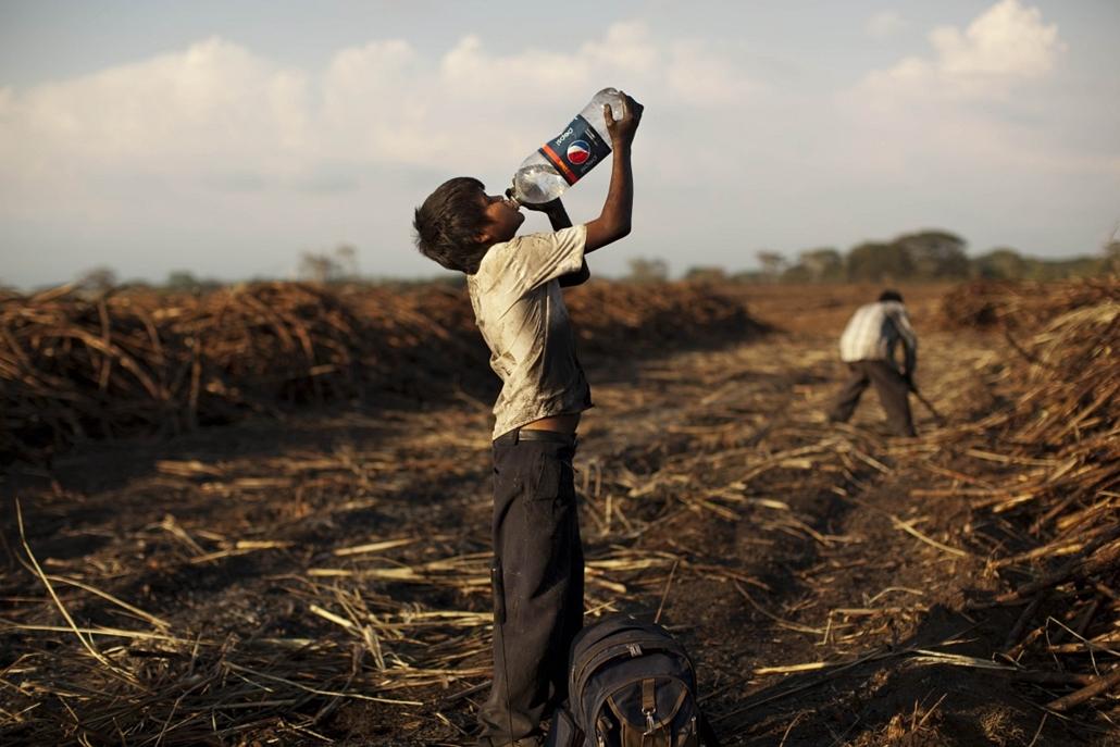 Víz világnapja NAgyítás
