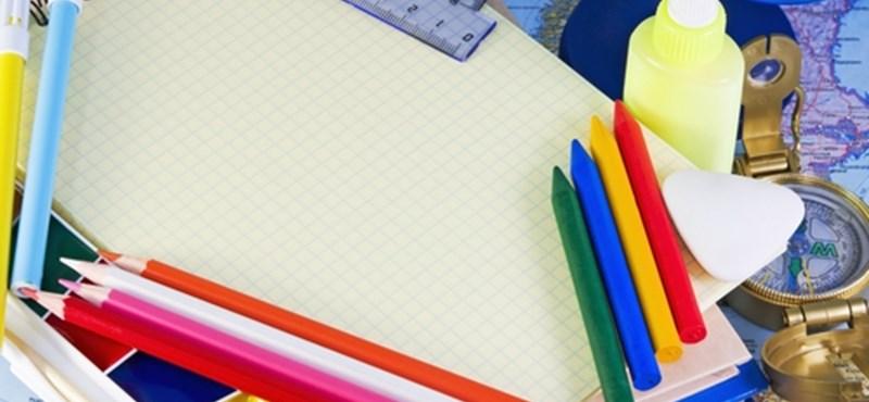 Itt a lista: ilyen támogatásokat kaphattok az iskolakezdés előtt