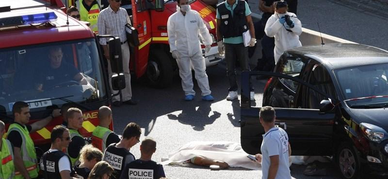 Lelőtték az Olympic Marseille sportigazgatójának fiát