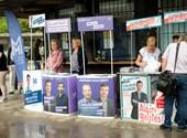 """Jobbik puede ganar un tercio de los condados en la selección inicial, pero """"wobblers"""" También debería beneficiarse de un cambio de gobierno"""