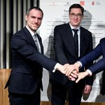 V4-es kollégáival együtt lobbizik az EU-nál Karácsony Gergely