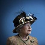 90 éves a brit birodalom élő szimbóluma