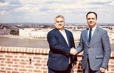 Nyitrai Zsolt sem indul egyéniben a választáson, Orbán maga mellé vette