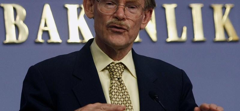 Világbank-vezér: az amerikaiak szégyene lenne az államcsőd