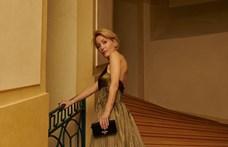 Gillian Anderson volt a legkellemetlenebb időzónában a Golden Globe-on