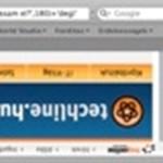 Hétvégi Safari-tipp: weboldalak forgatása