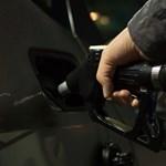 Kellemetlen meglepetés vár ma a benzinkutaknál