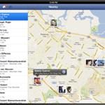 Már a Facebook iPad alkalmazása is támogatja a Retina Display kijelzőt