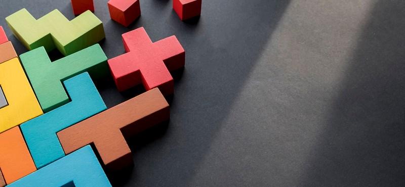 Nincs még egy játék, amelyik úgy hódította meg a világot, mint a Tetris