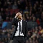 Guardiola távozik a Barcelonától
