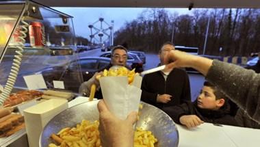 Rövidebb lesz a sültkrumpli, kisebb lesz a chips az aszály miatt