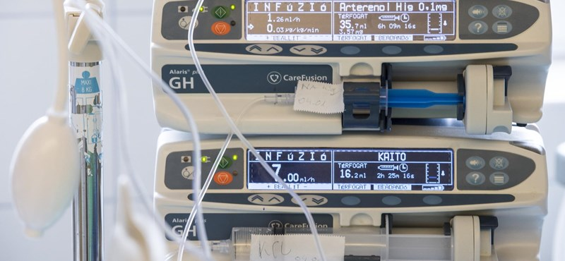 Bebukott kórházi közbeszerzések: a betegeken csattan