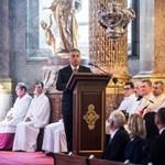 TGM: Orbán úr alkotmányt módosít