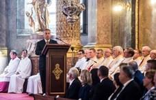 Amerikai professzorok: Orbánt a hatalom érdekli, ehhez csak eszköz a vallás