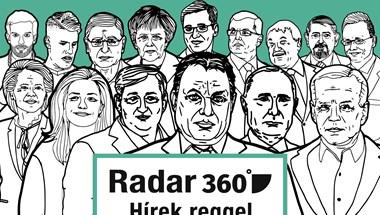Radar360: Elment egy legenda