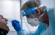 Egy hét alatt 10 százalékkal csökkent az új fertőzések száma Németországban