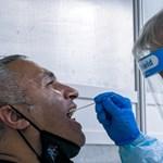 Németországban még soha nem regisztráltak annyi új fertőzöttet, mint most