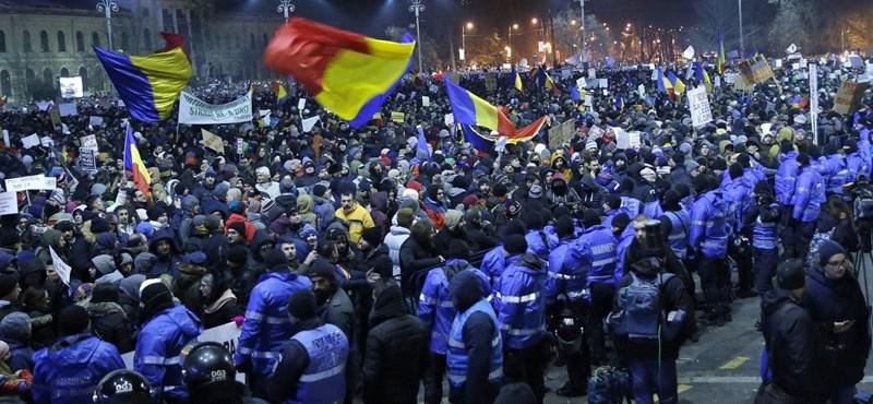 Alkotmánybíróság elé kerül a vitatott román rendelet