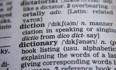 Nyelveket tanultok? Most nyolc ingyenes szótárat próbálhattok ki