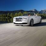 Ideje volt már 686 lóerőre tuningolni az új Rolls-Royce-t, nem?