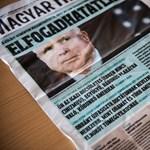 Megemlegeti McCain a Magyar Hírlap válaszcsapását (címlapfotó)