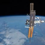 Nagy baj van a Nemzetközi Űrállomáson