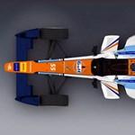 Fura egy világ: olajcég lett egy Formula E-csapat szponzora