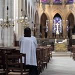 Német bíboros: a papi pedofíliára nem a cölibátus eltörlése a megoldás