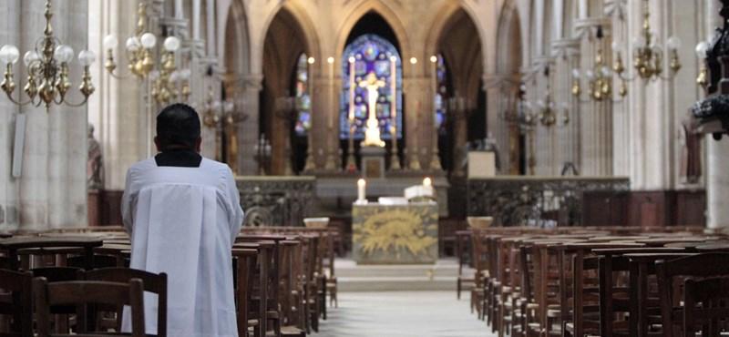 Pedofilbotrány: több mint 300 katolikus pap követett el szexuális visszaéléseket Pennsylvaniában
