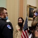 Leszavazták a republikánusok a Capitolium ostromát vizsgáló bizottság felállítását