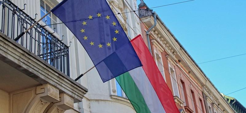 Magyarország bukná a legnagyobbat, ha kilépne az EU-ból