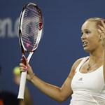 Súlyos betegséggel küzd a korábbi világelső teniszező