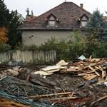 Akad még valaki, aki telket vásárolna Budapesten, hogy családi házat építsen rá?