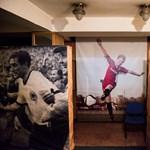 Évek óta bontásra vár az egykor Wembley-t verő Népstadion