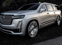 Kiveszik a start/stop rendszert a General Motors legnagyobb autóiból a félvezetőhiány miatt