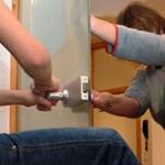 Enyhítette az orosz parlament a családon belüli erőszak büntetését