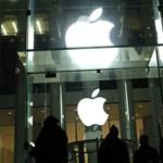 Működik az Apple receptje: 1%-kal több iPhone-t adtak el, 20%-kal több pénzt kerestek vele