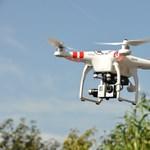 Csoportos megfigyelés, csomag- vagy emberszállítás: az önvezető drónok segítenek