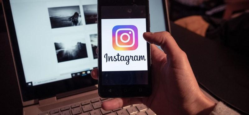 Az Instagram mostani változtatása valószínűleg mindenkinél kiveri a biztosítékot