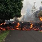 Mégsem potyognak drágakövek az égből Hawaiin